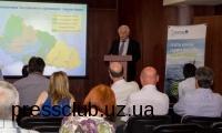 В Ужгороді радилися, як вирішувати екологічні проблеми в басейні річки Тиси