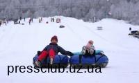 Dream Park Karpaty – для тих, хто хоче вкотре відчути яскраві емоції дитинства
