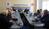 В Ужгороді презентували збірку новел Михайла Кречка