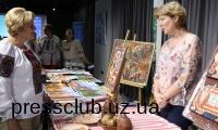 Митці Ужгородщини та Жешува об'єдналися для популяризації автентичних ремесел