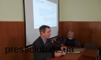 """Друге засідання Регіонального Альянсу """"Danube Energy +"""" відбулося у Мукачеві"""