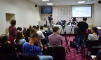 Міністерство соцполітики презентувало програму «осучаснення» пенсій