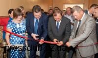 В Ужгороді відкрили школу фехтування – одну з найкращих в Україні