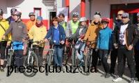 Закарпатці спільно із словаками розробили концепцію мережі далекобіжних велошляхів