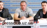 Закарпатські стронгмени готуються до Кубка України та прийматимуть Кубок Європи