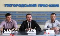 Рух нових сил в Закарпатті заявив про реєстрацію фейкової партії в області та країні