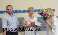 В Ужгороді нагородили найпрофесійніших бухгалтерів
