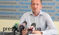 Як розвиватимуться парки Ужгорода, розповів директор КП «Під замком»