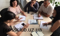 Закарпатським ВПО допоможуть у вирішення правових питань