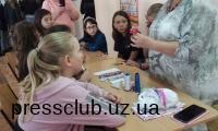 В Оноківській ОТГ пройшли майстер-класи для дітей від народних майстрів