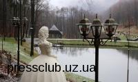 На Закарпатті відкрили пам'ятник Сіссі
