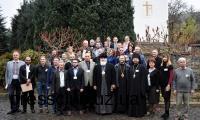 На Закарпатті релігійні організації Східної Європи обговорили діяльність по захисту клімату