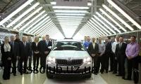 «Єврокар» запустив виробництво найбільш довгоочікуваної моделі Skoda Škoda Kodiaq