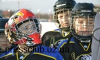 На Закарпатті стрімко розвивається дитячий хокей