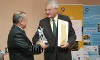 Переможців Європейського тижня мобільності нагородили у Мукачеві