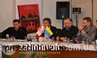 Українські та турецькі письменники домовилися про співпрацю